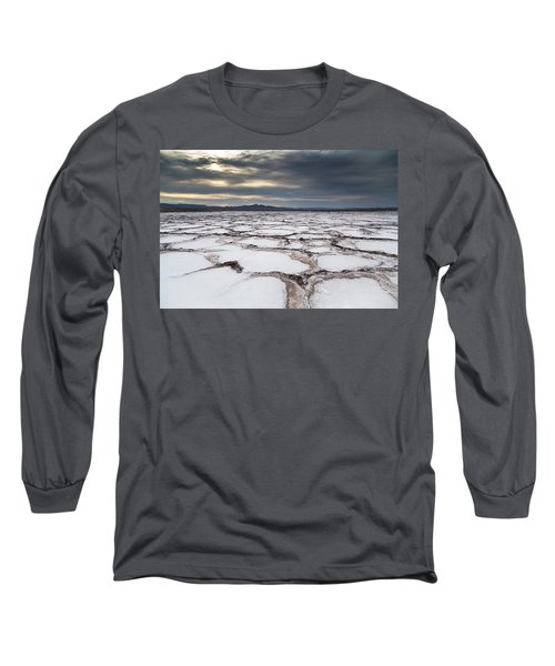 Bare And Boundless Long Sleeve T-Shirt