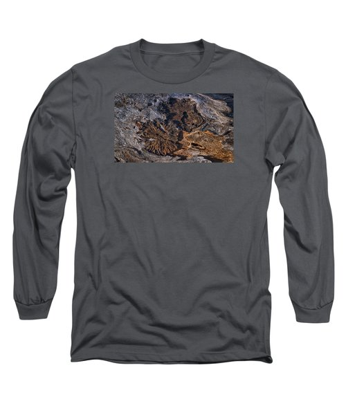 Bark Designs Long Sleeve T-Shirt