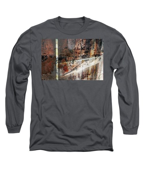 Barn Door Long Sleeve T-Shirt