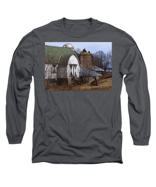 Barn On 29 Long Sleeve T-Shirt