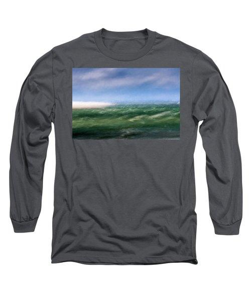Barnstable Harbor 4 Long Sleeve T-Shirt