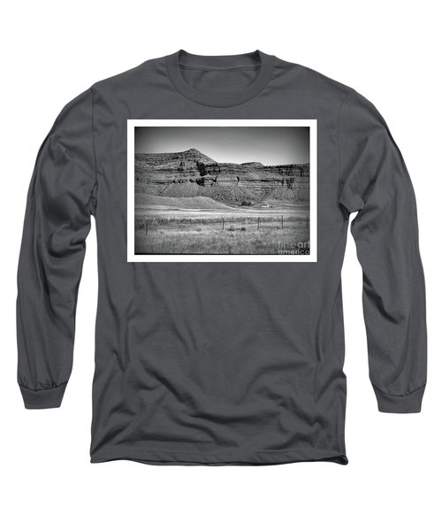 Barnum Hall Long Sleeve T-Shirt
