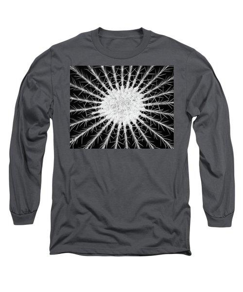 Barrel Cactus No. 6-2 Long Sleeve T-Shirt