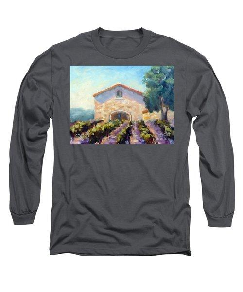 Barrel Room Long Sleeve T-Shirt
