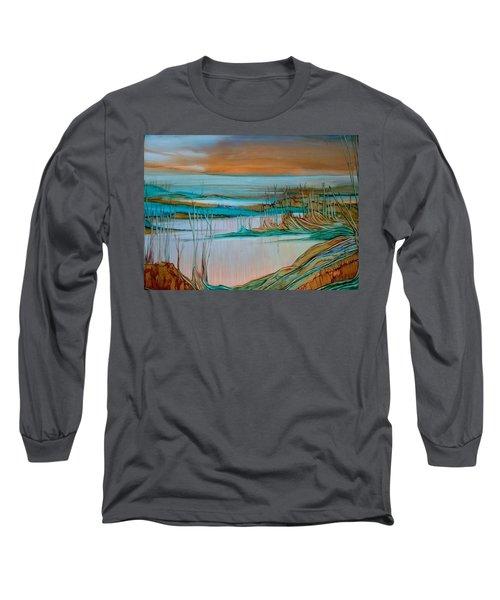 Barren Long Sleeve T-Shirt