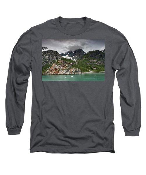 Barren Wilderness Long Sleeve T-Shirt