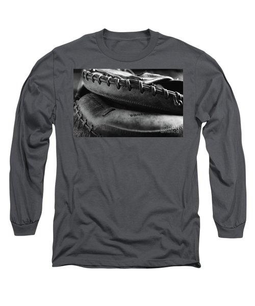 Baseball In America Long Sleeve T-Shirt