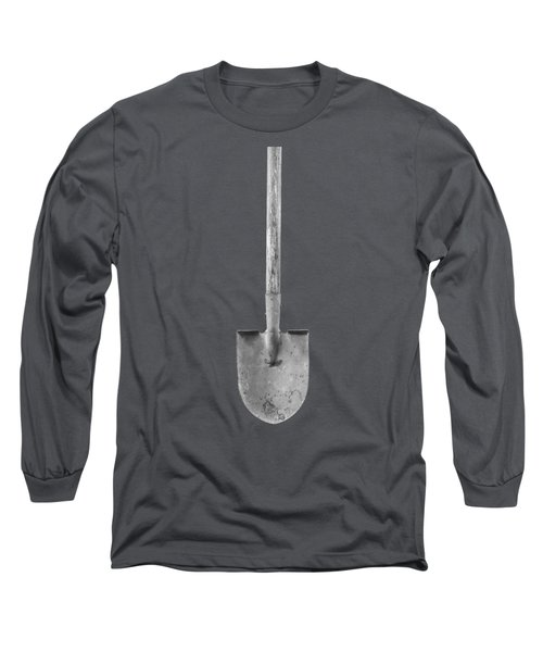 Basic Shovel Long Sleeve T-Shirt