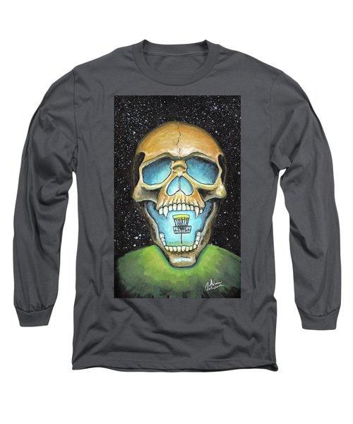 Basket Reaper Long Sleeve T-Shirt