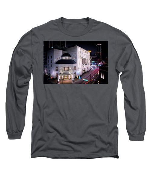 Bass Hall Resplendence Long Sleeve T-Shirt