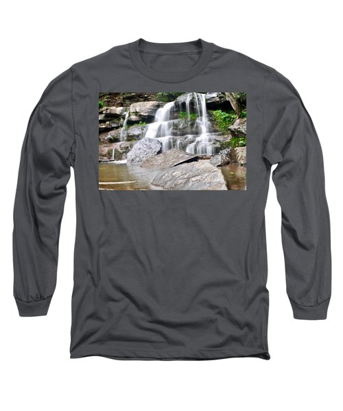 Bastion Falls Long Sleeve T-Shirt