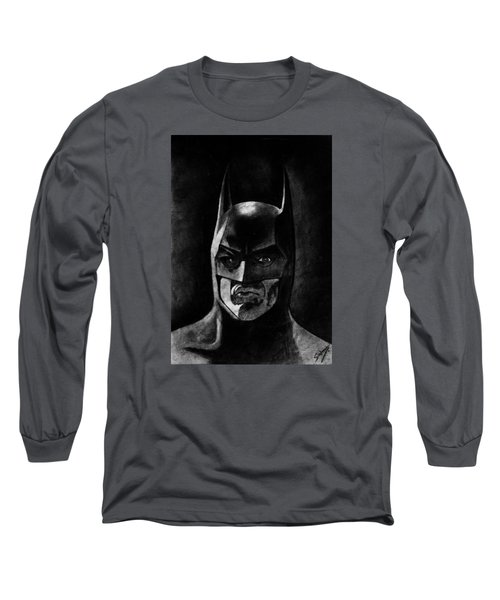 Batman Long Sleeve T-Shirt