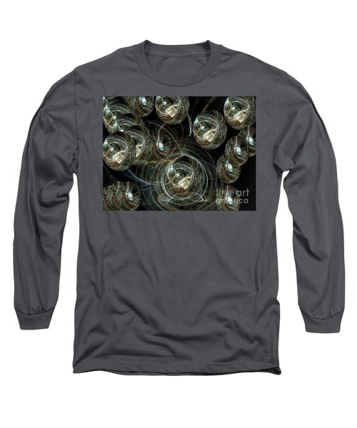 Baubles  Long Sleeve T-Shirt