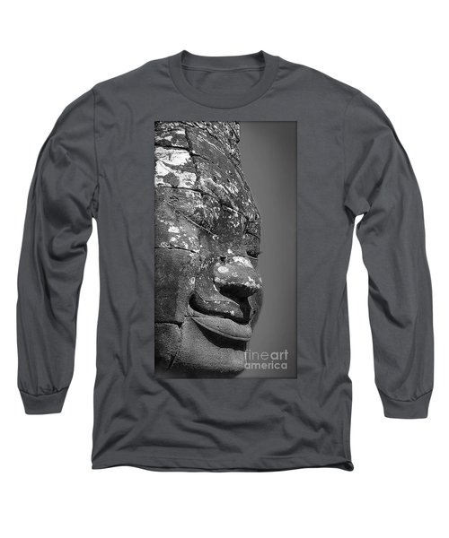 Bayon Long Sleeve T-Shirt