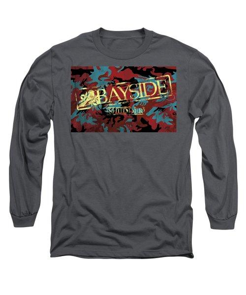 Bayside Long Sleeve T-Shirt