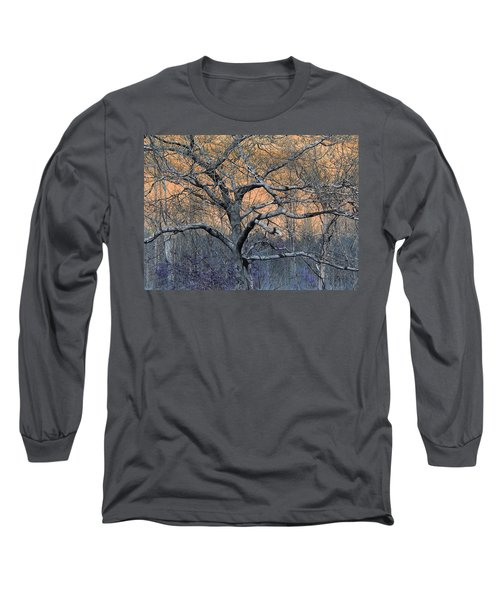 Bb's Tree 2 Long Sleeve T-Shirt