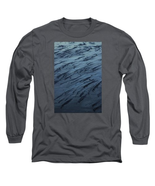Beach Abstract 20 Long Sleeve T-Shirt