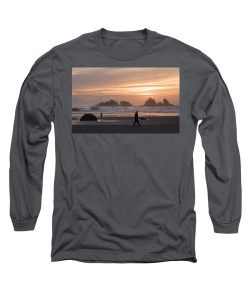 Beach Combers  Long Sleeve T-Shirt