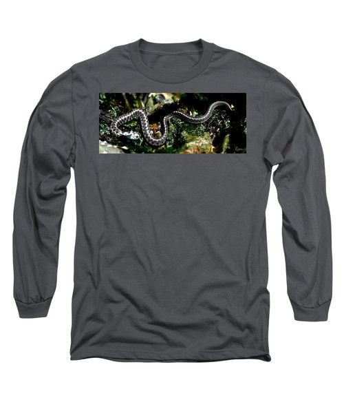 Beach Guardian Long Sleeve T-Shirt