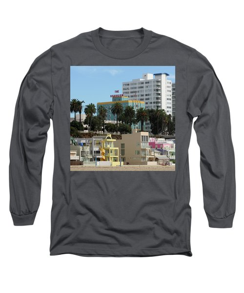 Beach Life Long Sleeve T-Shirt