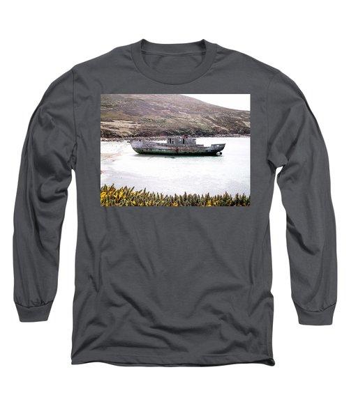 Beached Beauty Long Sleeve T-Shirt