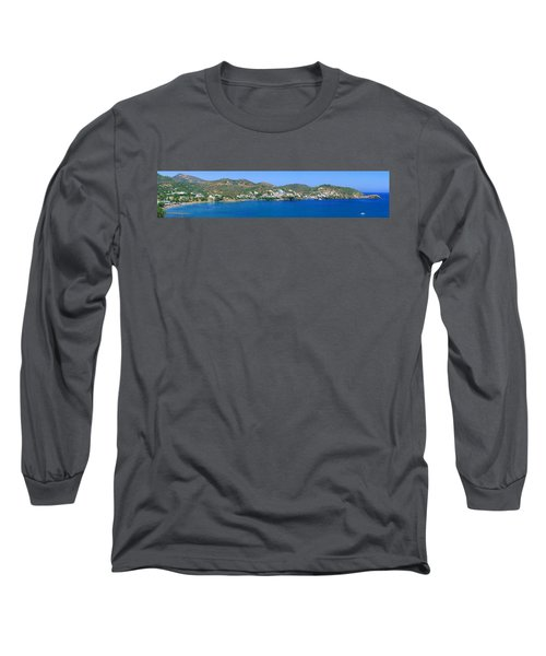 Beaches Of Bali Long Sleeve T-Shirt