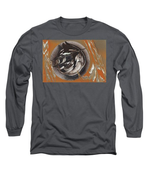 Bearing Long Sleeve T-Shirt