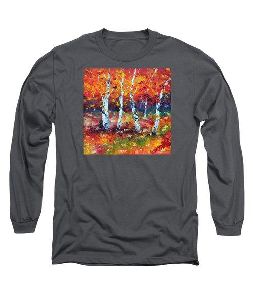 Beautiful Demise Long Sleeve T-Shirt