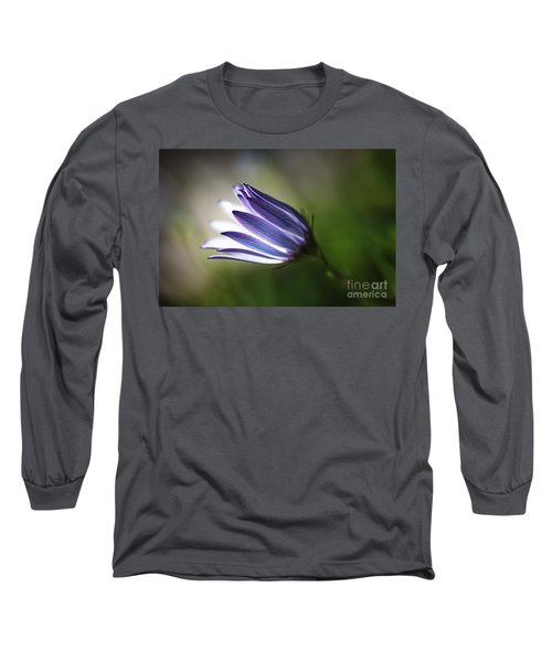 Beautiful Inner Glow Of The Daisy Long Sleeve T-Shirt