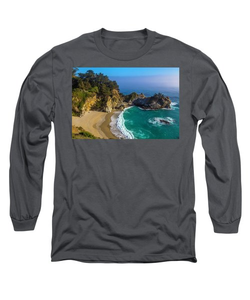 Beautiful Mcway Falls Cove Long Sleeve T-Shirt