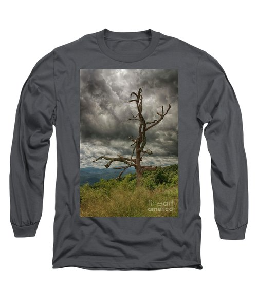Beautifully Dead Long Sleeve T-Shirt