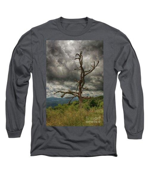 Beautifully Dead Long Sleeve T-Shirt