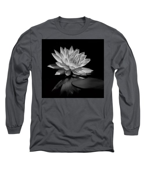 Beauty Of The Pond Long Sleeve T-Shirt