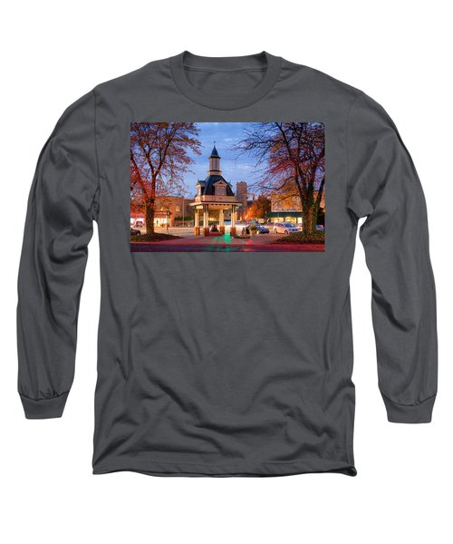 Beaver Pa 4 Long Sleeve T-Shirt