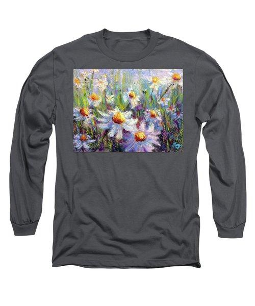 Bee Heaven Long Sleeve T-Shirt