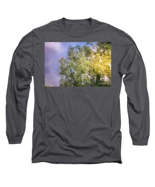 Before The Storm Long Sleeve T-Shirt