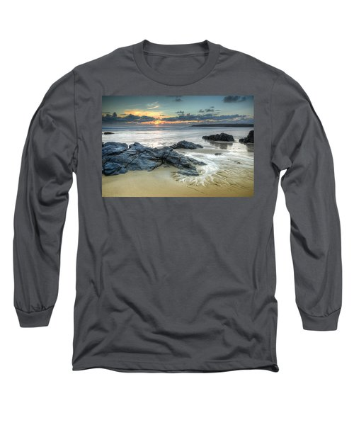 Before The Dusk Long Sleeve T-Shirt