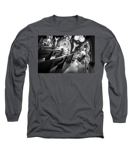 Before Vespers Long Sleeve T-Shirt