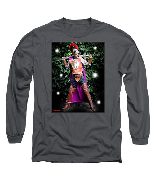 Beguiled By Fairy Lights Long Sleeve T-Shirt