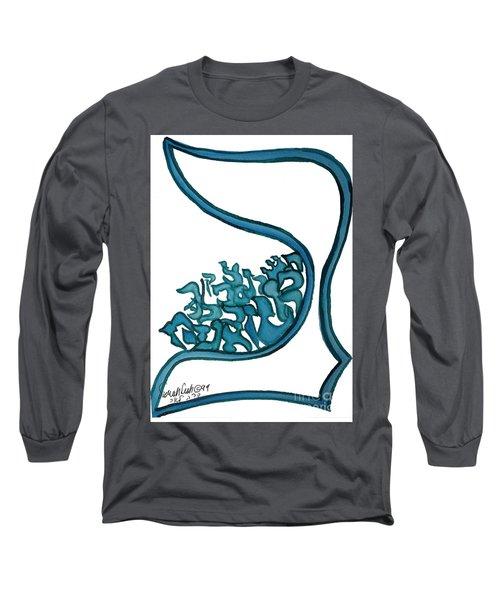 Beit Nest Long Sleeve T-Shirt