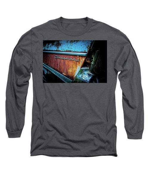 Bel Air Flair Long Sleeve T-Shirt
