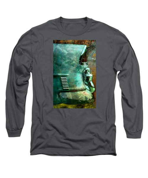 Belair Grunge Long Sleeve T-Shirt