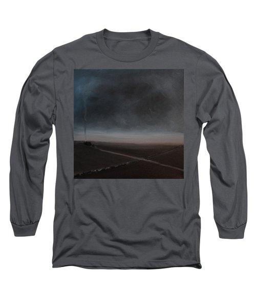 Belgian Wintertime Long Sleeve T-Shirt