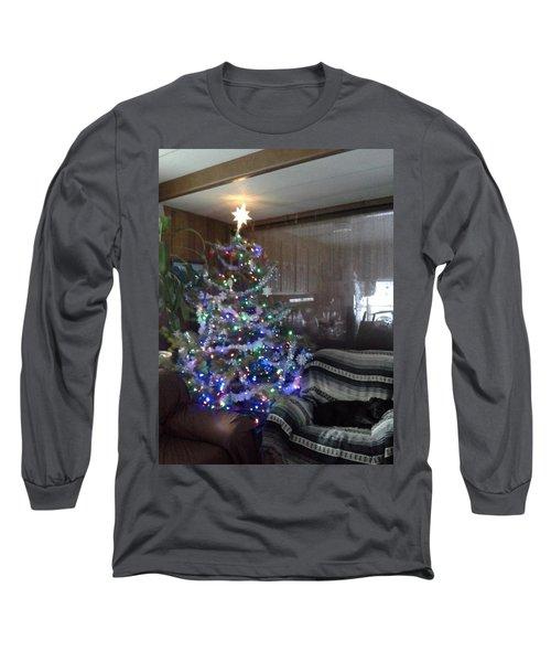 Bella Christmas 2013 Long Sleeve T-Shirt