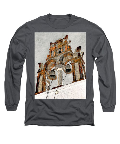 Bells Long Sleeve T-Shirt