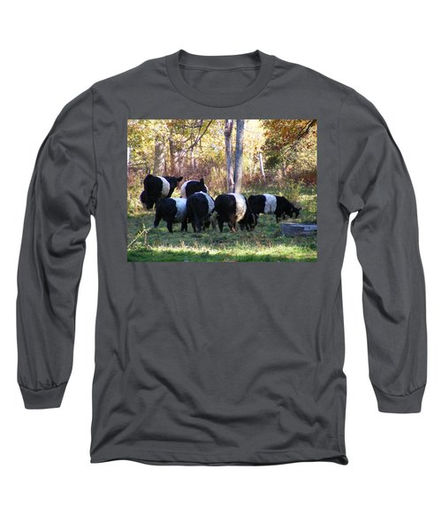 Belties Long Sleeve T-Shirt