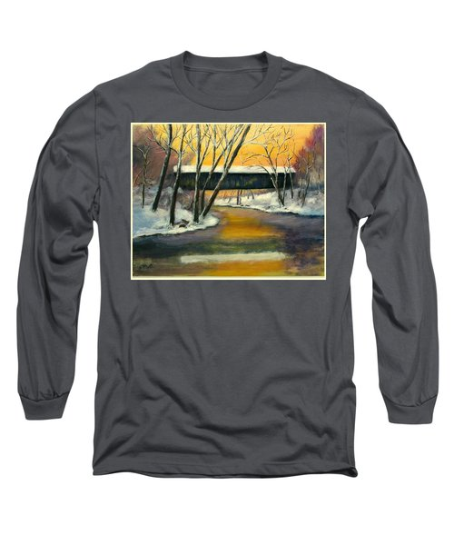 Bennett Long Sleeve T-Shirt