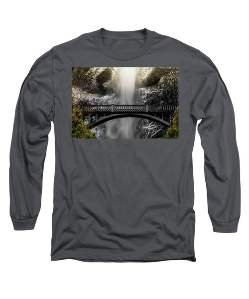 Benson Bridge Long Sleeve T-Shirt