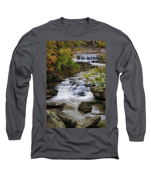 Berea Falls Long Sleeve T-Shirt