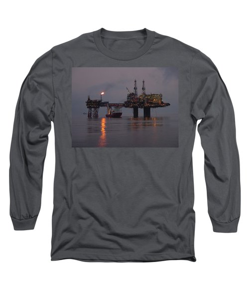 Beryl Alpha Long Sleeve T-Shirt